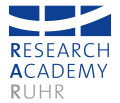 Logo Research Academy Ruhr